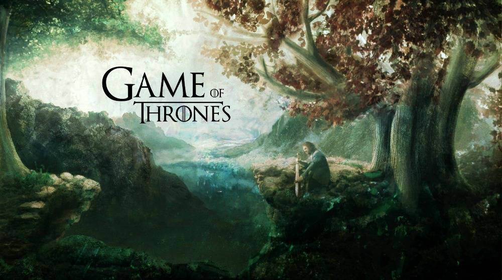 Shooting Locations For Game of Thrones