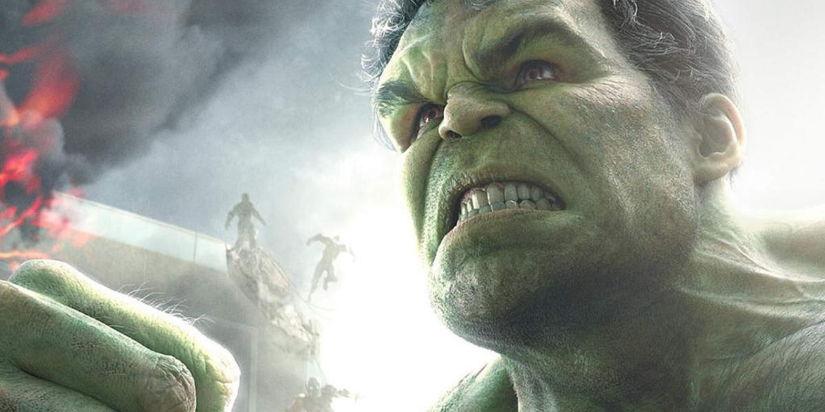 Avengers: Endgame Theory World Breaker Hulk