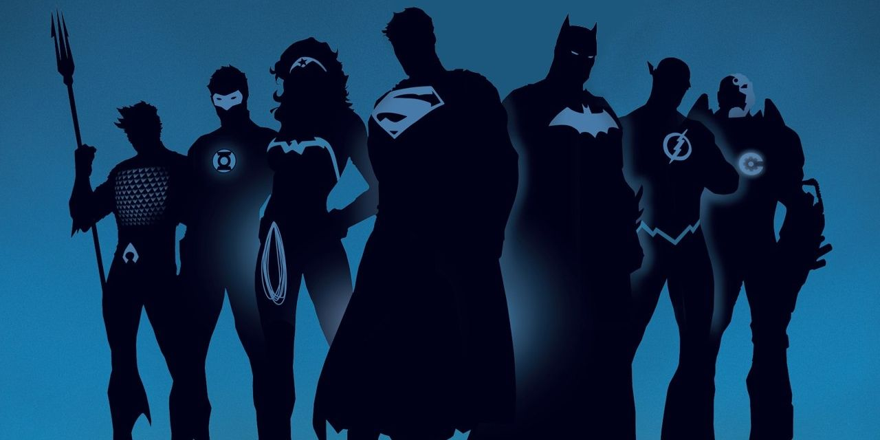Photo of Justice League Begins Shooting from April 2016!!