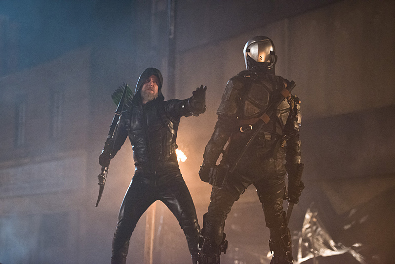 Photo of Legends of Tomorrow: 5 Things We Learned About Star City 2046