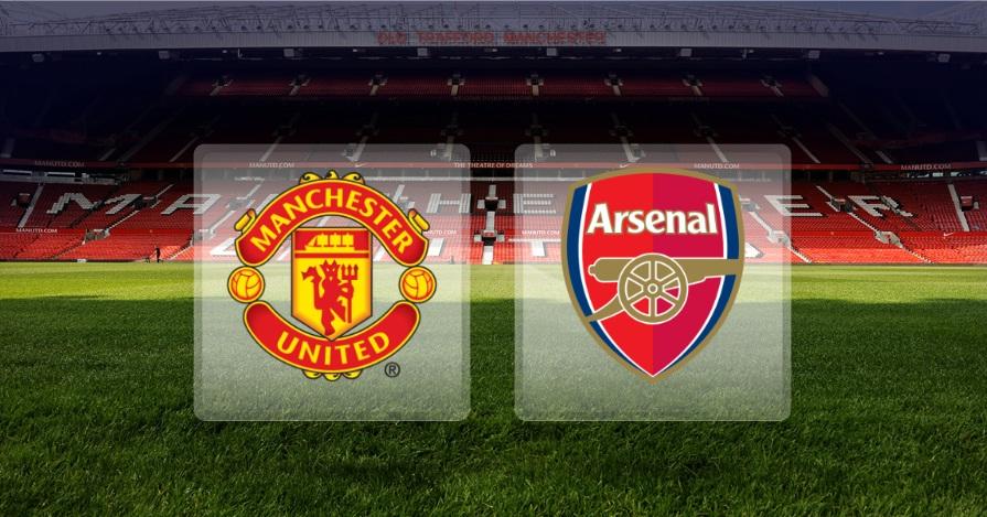 Photo of ManUtd Vs Arsenal