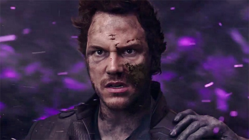 Photo of Guardians of the Galaxy: Who is Peter Quill's Father?