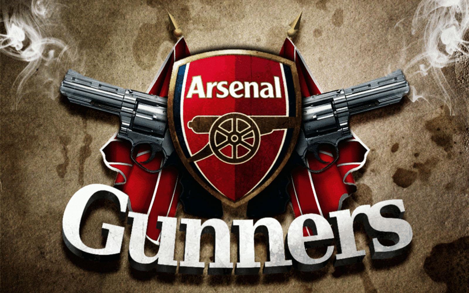 Photo of Gunners Gunned down