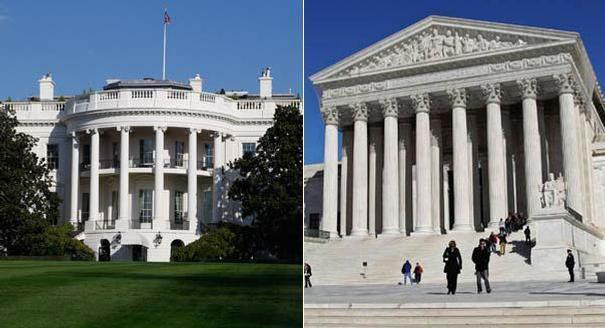 Photo of US Presidential Elections: White House and Supreme Court Both On the Line in 2016?