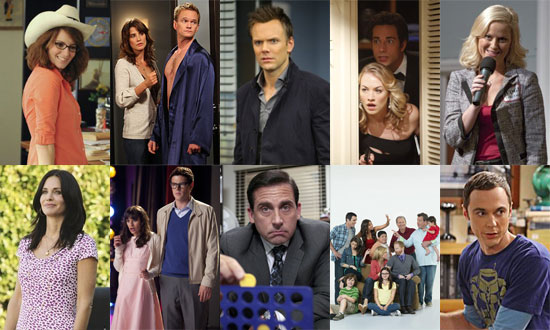 Photo of 4 Popular Comedy TV Series That You Should Binge Watch