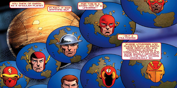 Photo of The Flash: 7 Doppelgangers at Earth-2