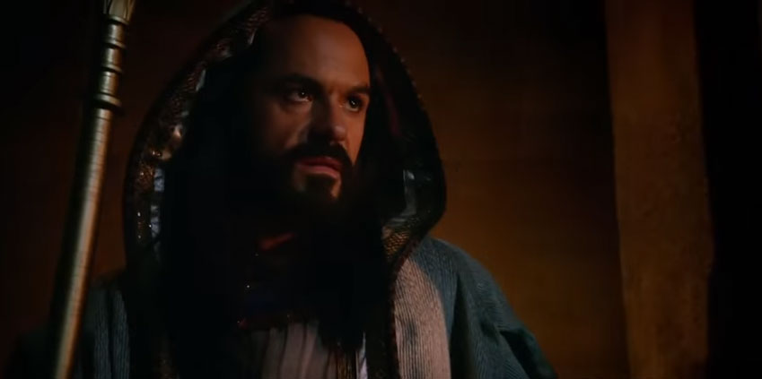 Photo of Legends of Tomorrow: Vandal Savage is Dead for Now