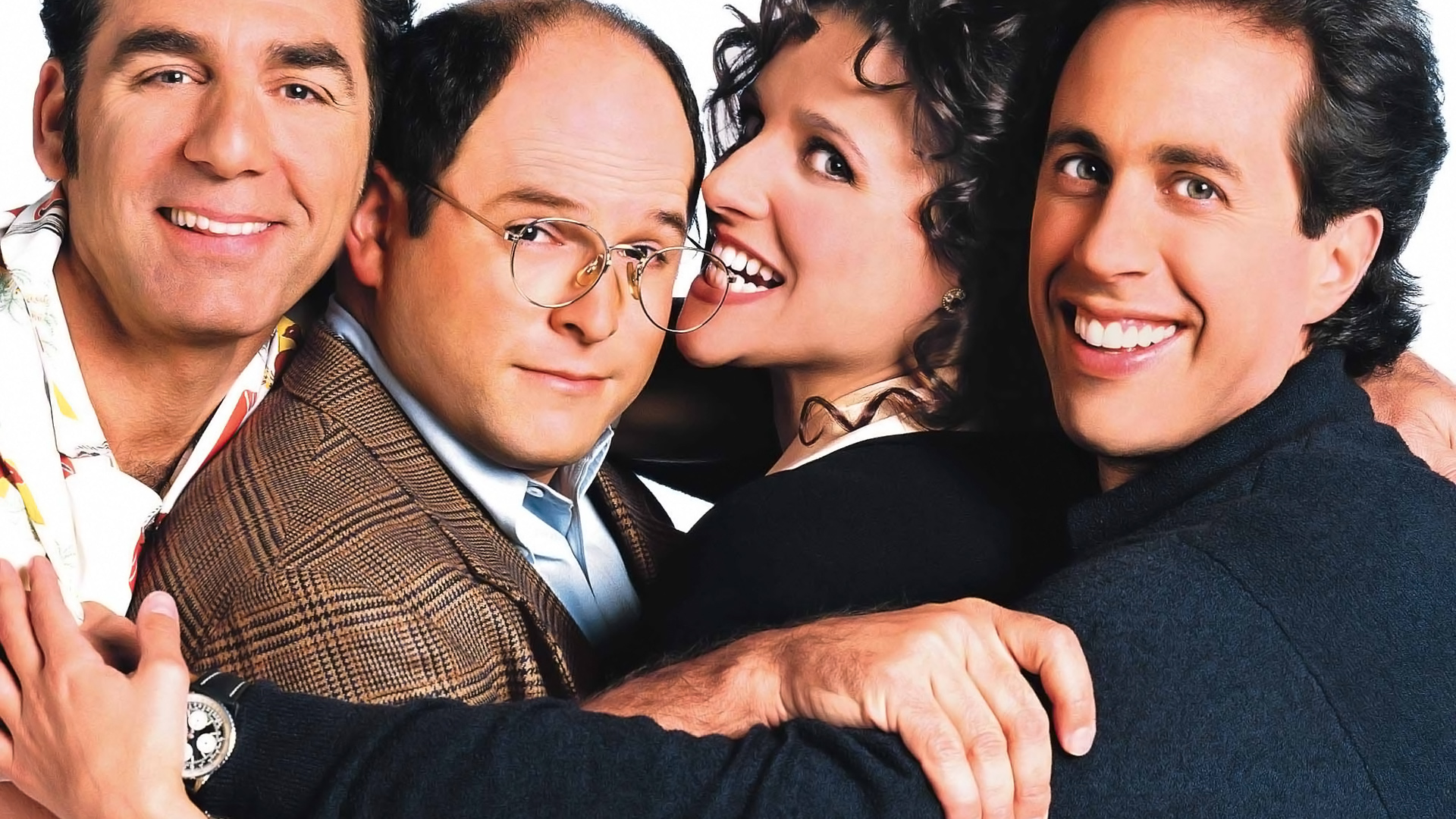 Photo of 3 Sitcoms Better Than 'Friends'
