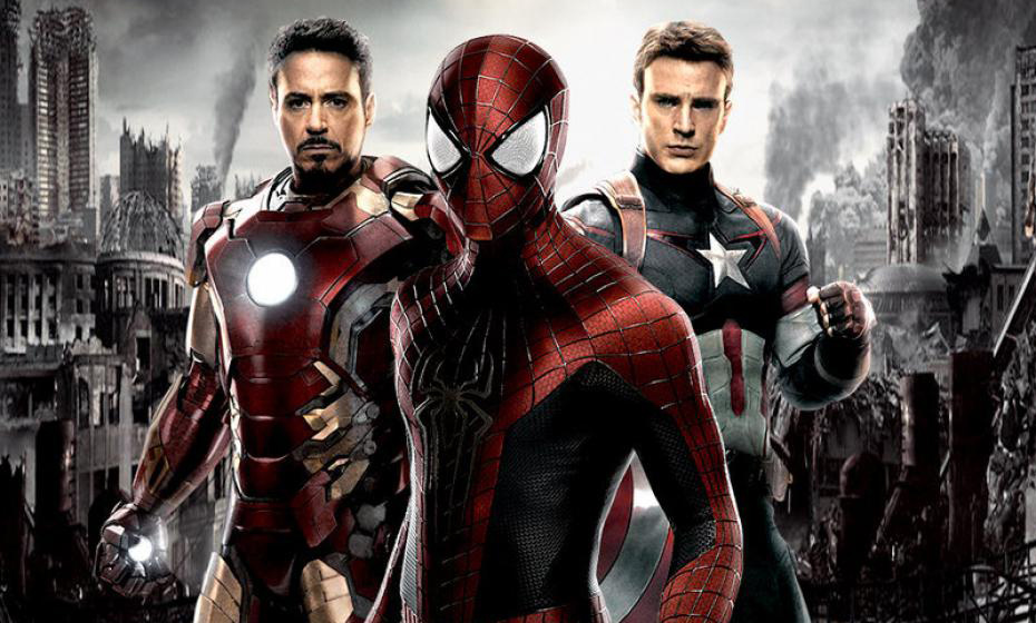 "Photo of Captain America Civil War: Whose Side will ""Spiderman"" Choose?"