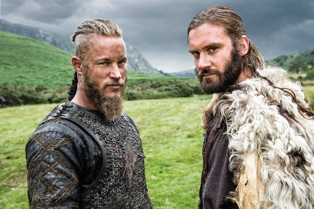 Photo of Ragnar…or Rollo? Which Viking Will Go To Valhalla?