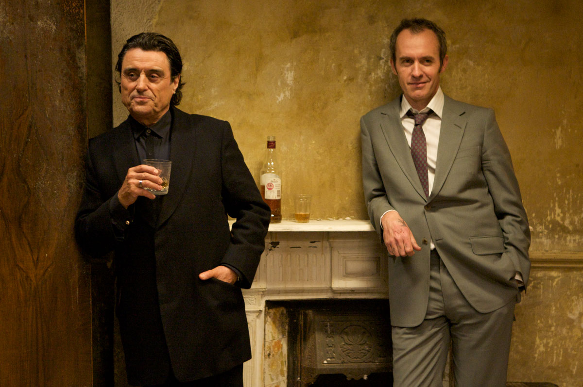 Photo of Game of Thrones: Ian McShane and Stephen Dillane Have Something in Common