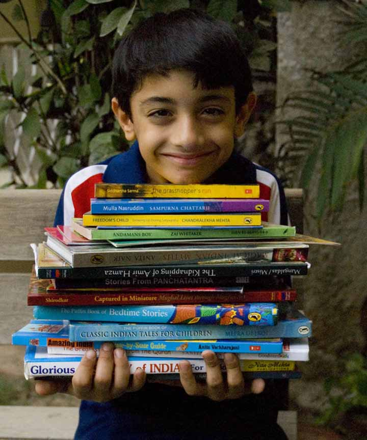 Photo of 4 CHILDREN'S BOOKS EVERYONE MUST READ