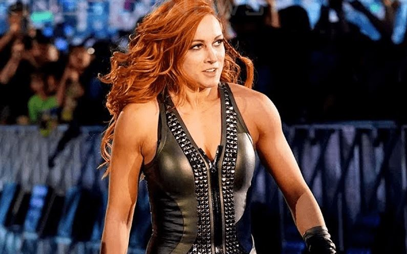 Why Becky Lynch Should Be New Diva's Champion