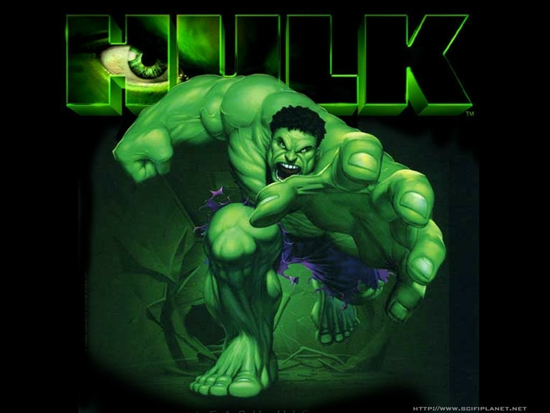 Photo of Different Avatars of The Hulk
