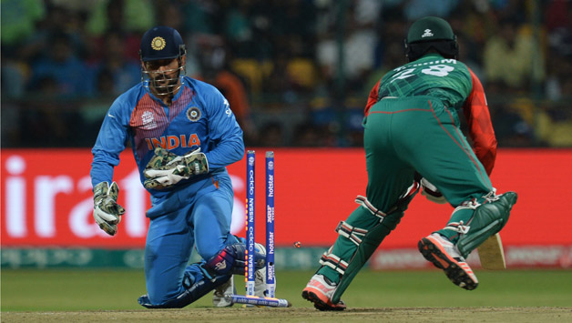 Photo of 5 Turnarounds in India vs Bangladesh World Cup T20 Match
