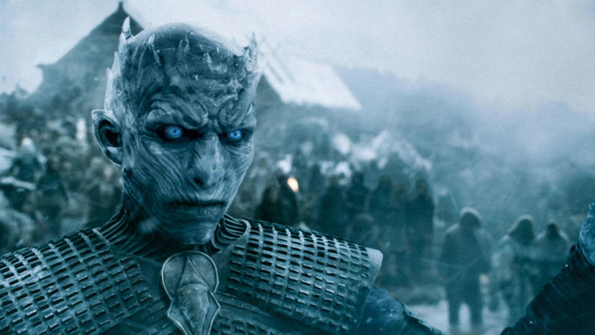 Photo of Game of Thrones Season 6: 4 Major White Walkers Predictions