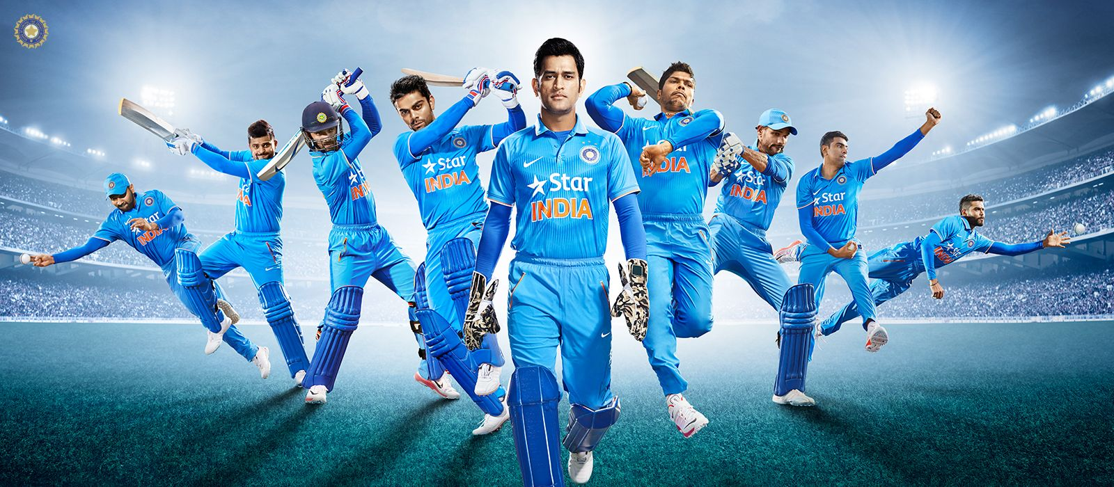 Photo of 5 Reasons Why Team India is Perfectly Poised To Lift ICC T20 World Cup