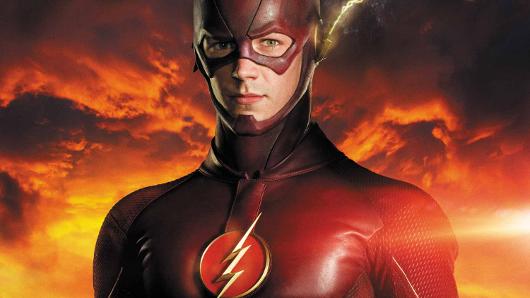 Photo of Blast From the Past: Rick Cosnett is Back into The Flash