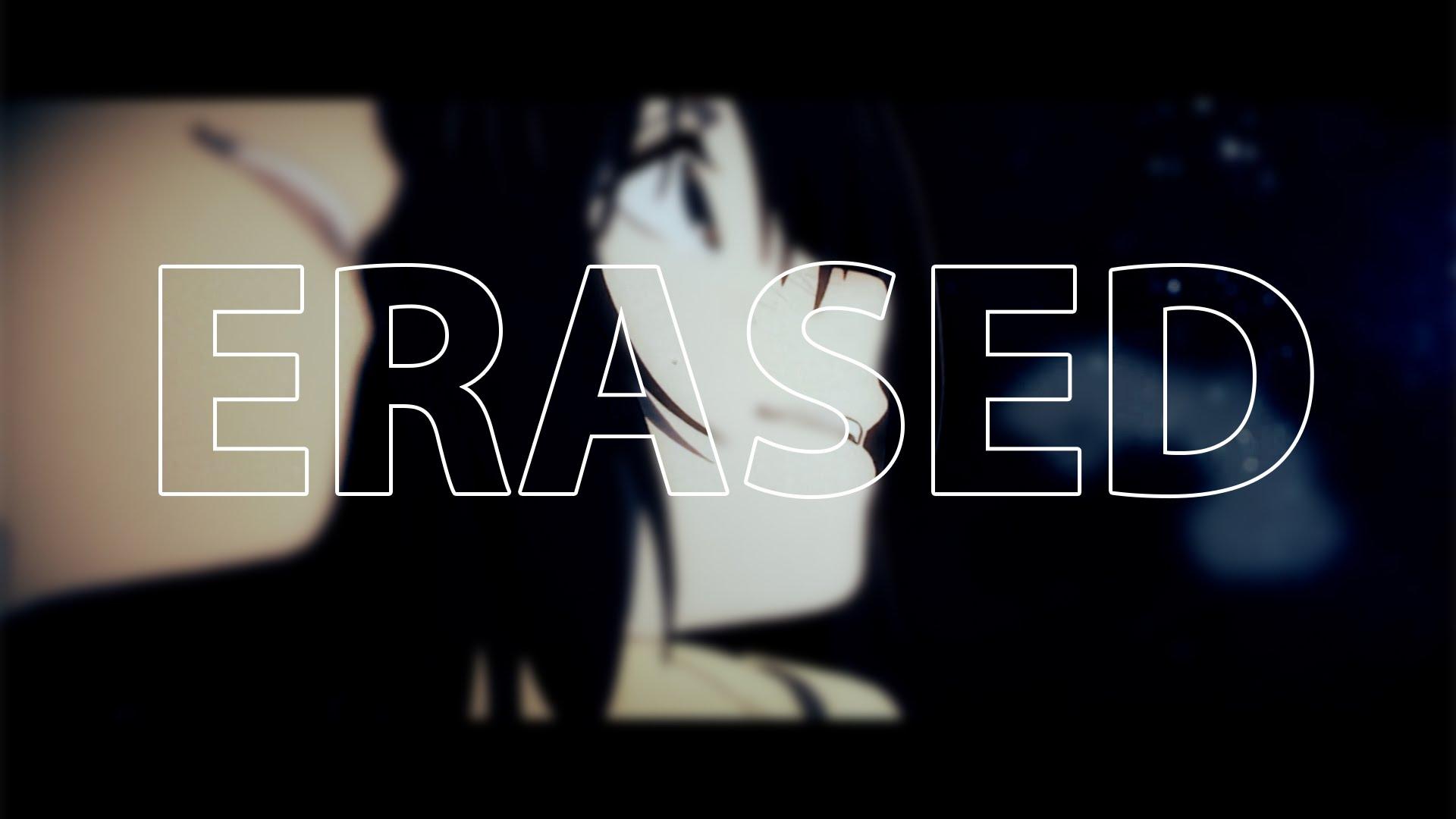 Photo of Erased!