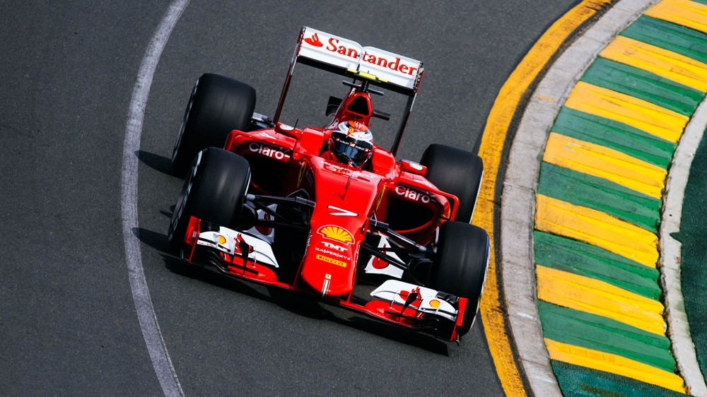 Photo of What Really went wrong for Ferrari at Australian Grand Prix?