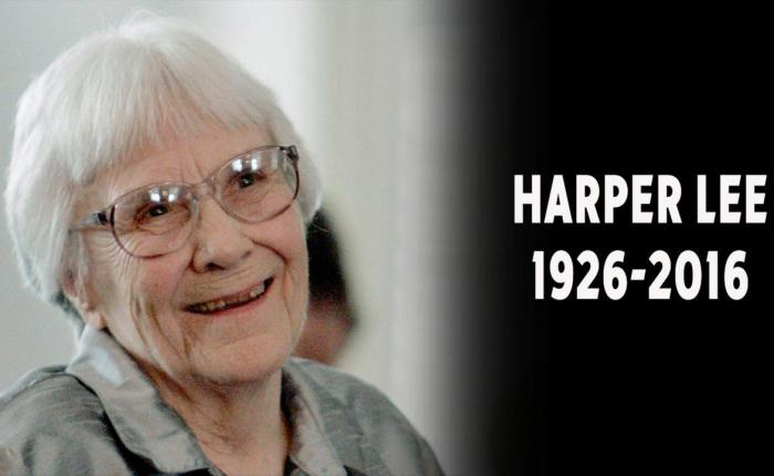 Photo of RIP Harper Lee
