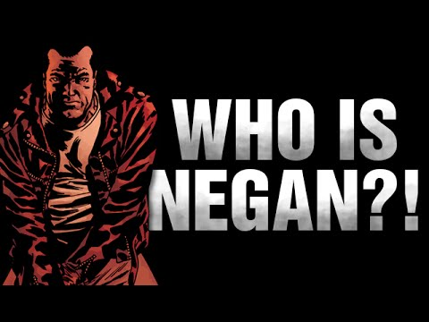 Photo of 5 Things You Need to Know about the Greatest Villain in The Walking Dead