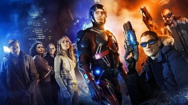Photo of Legends of Tomorrow: 5 Major DC Comics Eastereggs