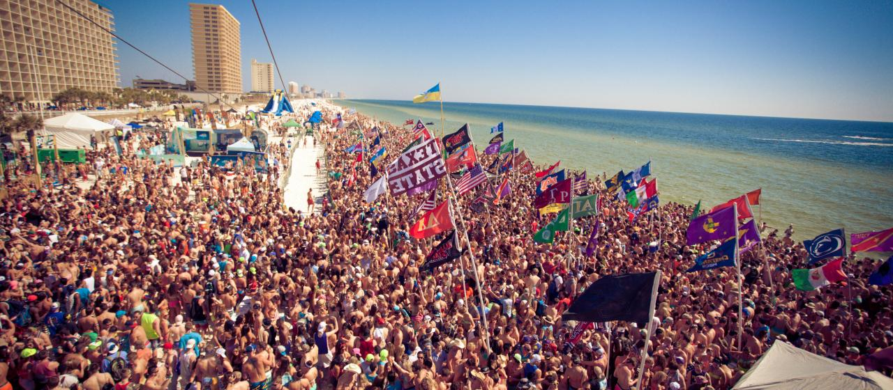 Photo of 8 Spring Break Mistakes