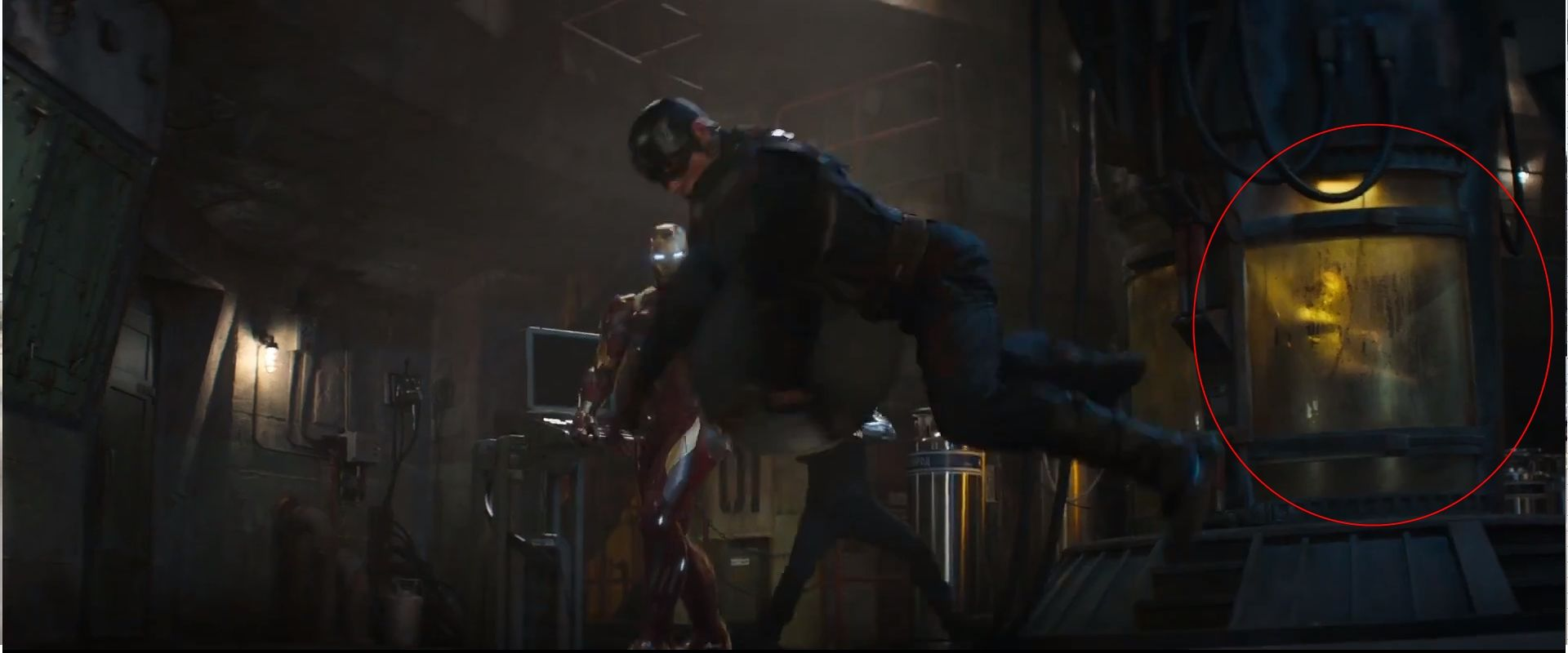Photo of Captain America Civil War: Did You Spot That Easter-Egg?