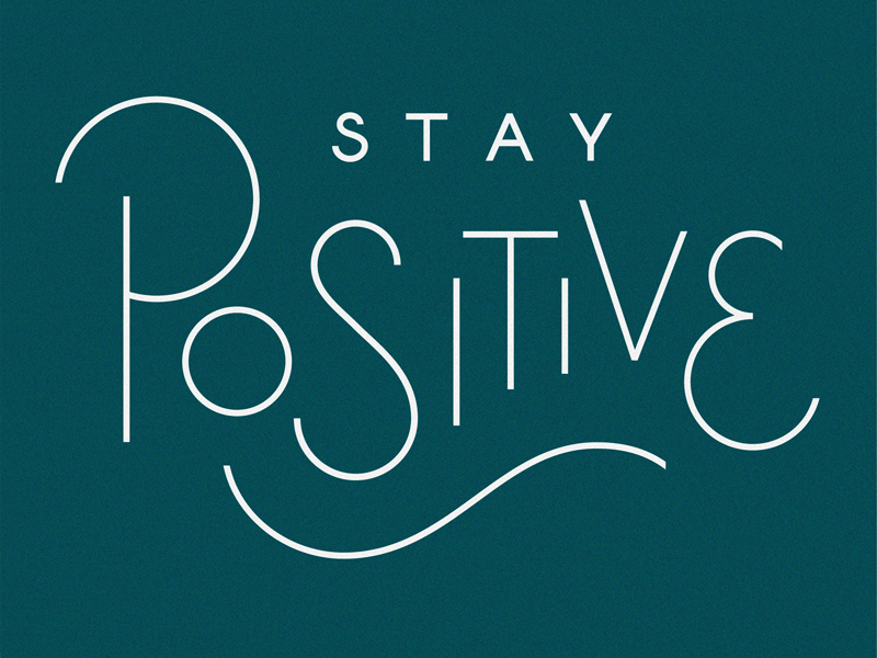 Photo of 5 Secrets to Staying Positive