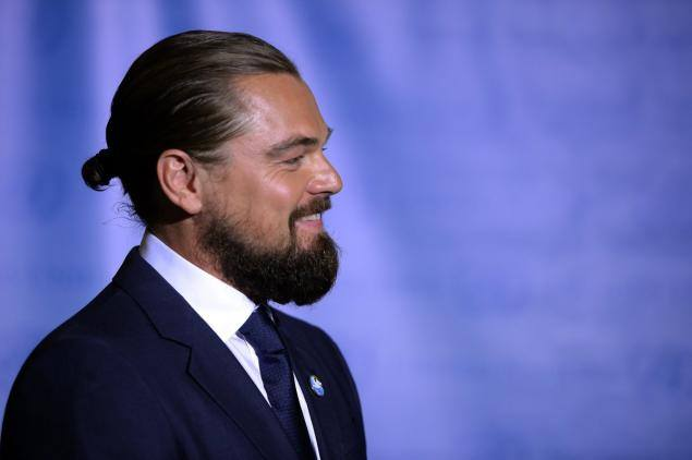 Photo of DiCaprio's Role in 'The Crowded Room' might Become his Career Best
