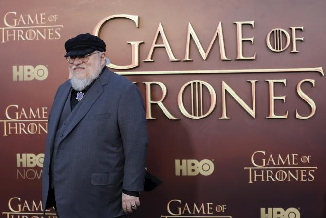 Photo of Winds of Winter: An Insane Twist in the Pipeline?