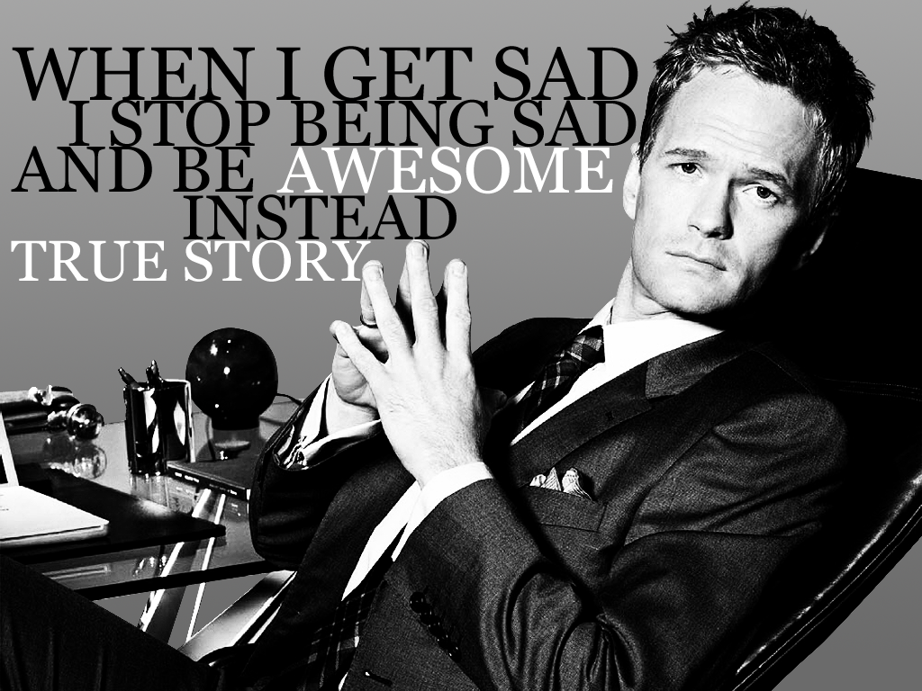 Photo of 10 Awesome Barney Stinson Quotes