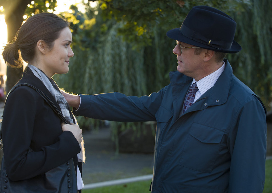 Photo of The Blacklist: Witty Conversations Between Reddington and Lizzy That Brought Comic Relief to their Tense Relationship