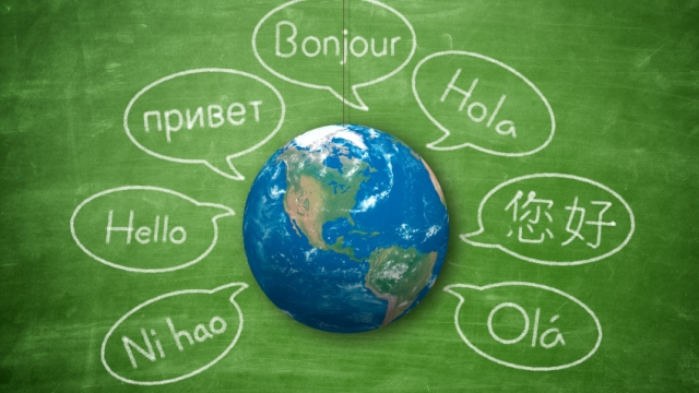 Photo of 4 Reasons Why You Should Learn a Foreign Language