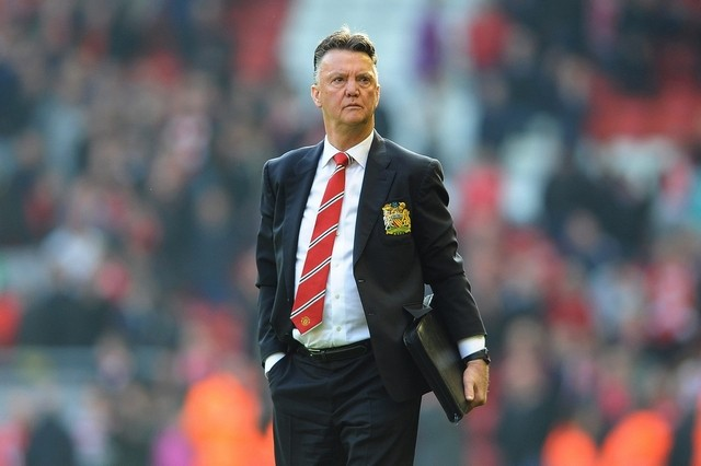 Photo of 3 Reasons Why Louis Van Gaal Deserves Another Season At Manchester United