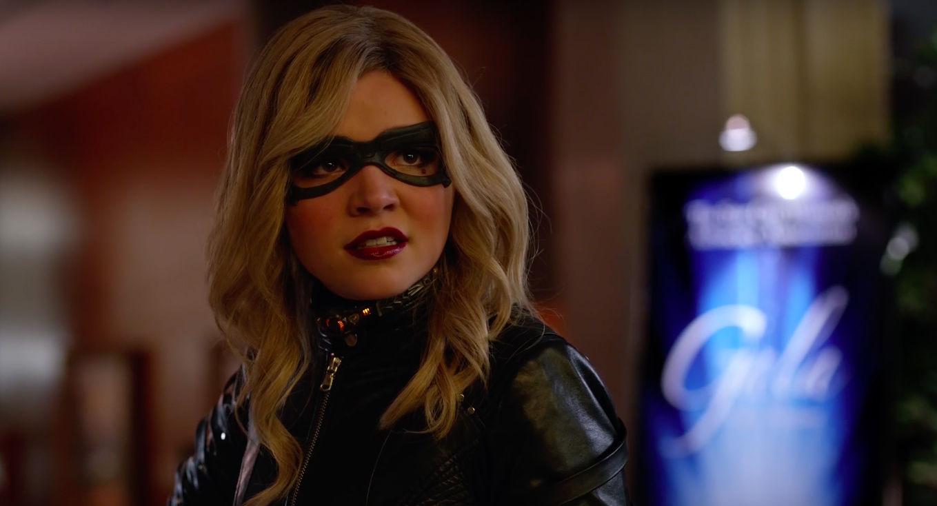 Photo of Arrow Season 4: Who is the New Black Canary?