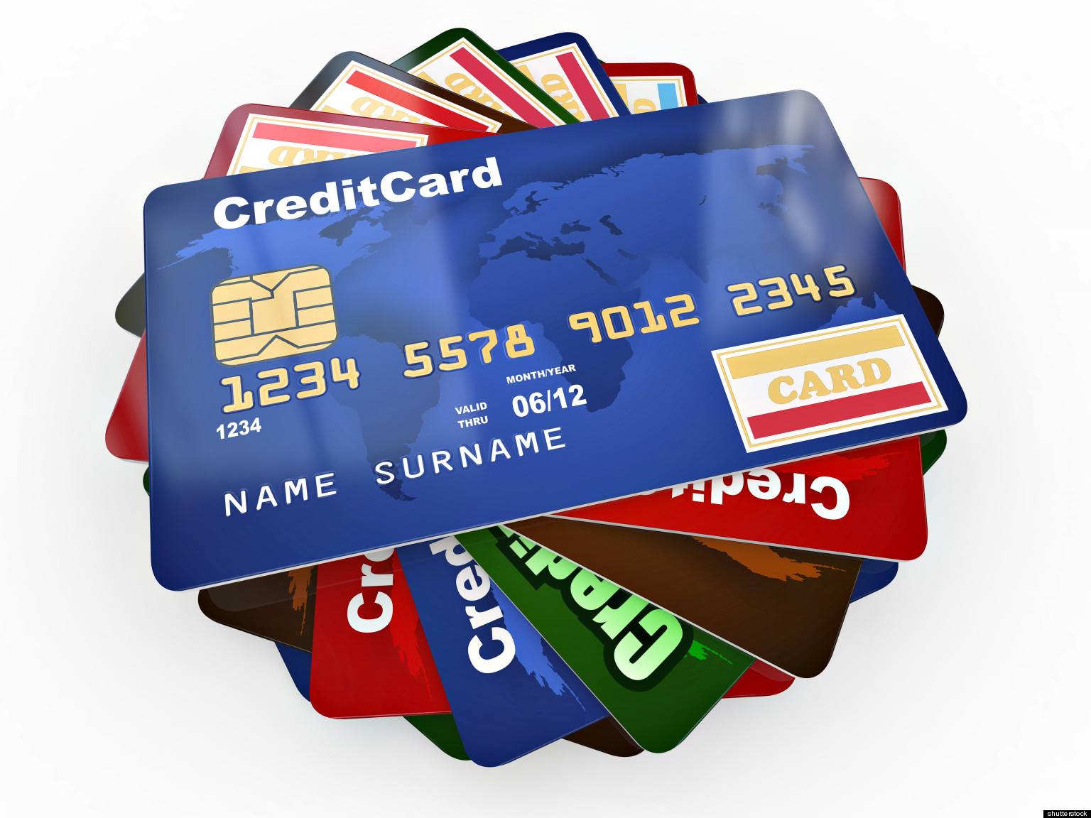 Photo of 5 Ways Credit Cards are Burning a Hole in your Pocket