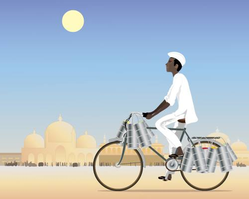 Photo of 11 facts you must know about Mumbai Dabbawalas