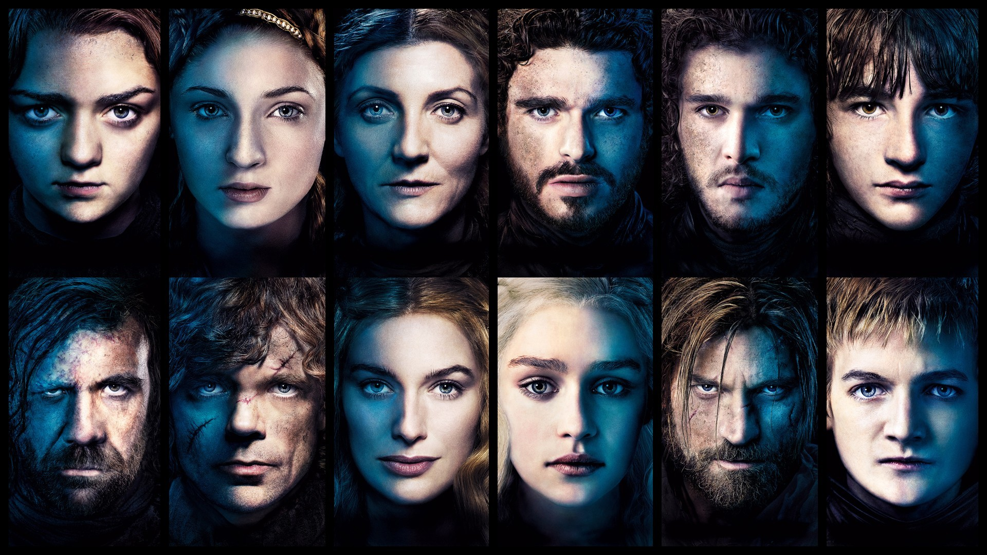 """Photo of Vote for your favourite """"good-guy"""" from Game of Thrones!"""