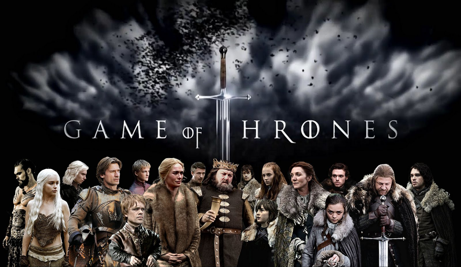 Photo of Game of Thrones Show-makers Planning to go White Collar Route