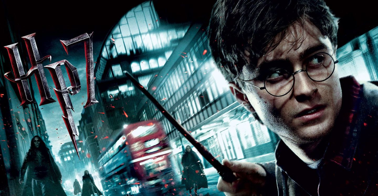 Photo of 8 Ways in which Harry Potter & the Deathly Hallows Part 1 is Underrated