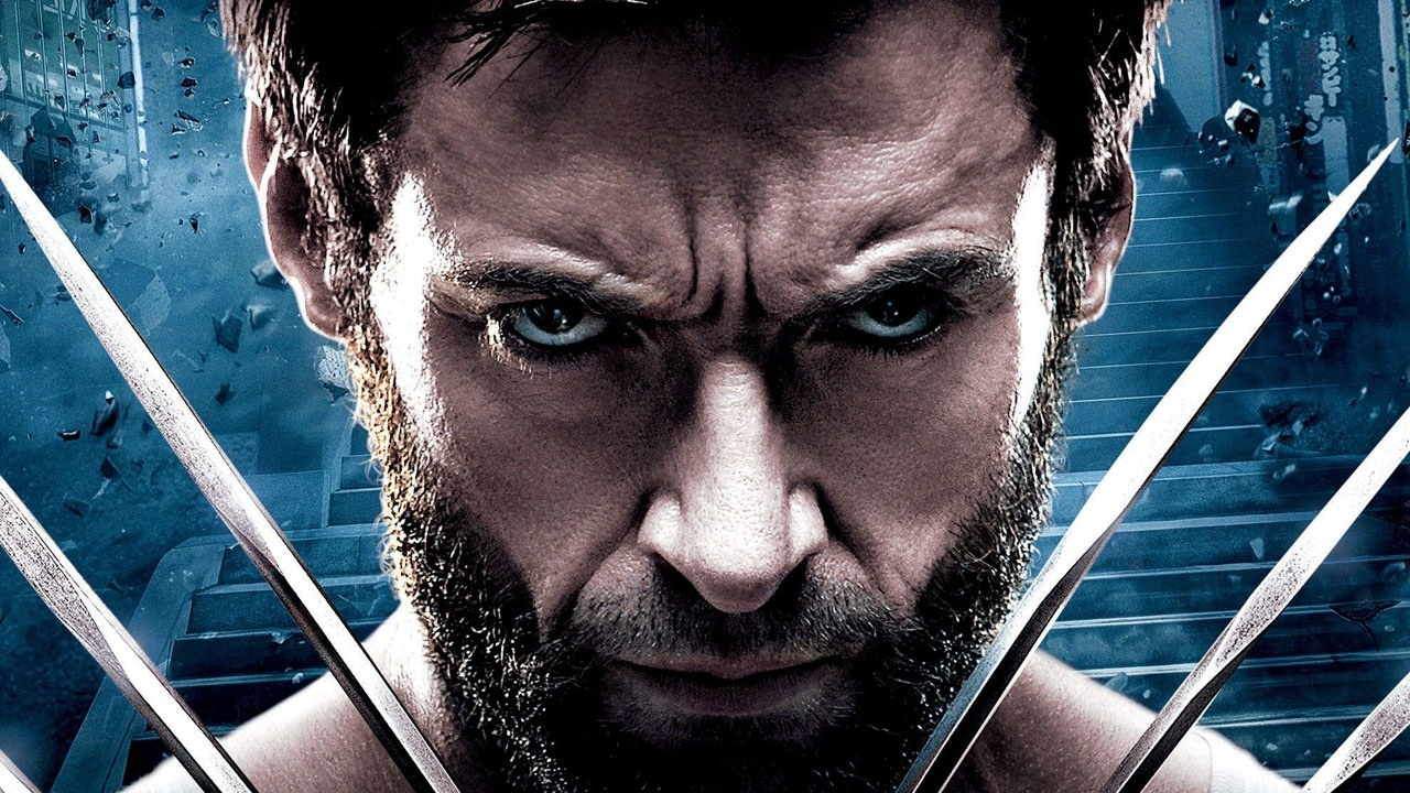 "Photo of Hugh Jackman's Character Inspired By ""Old man Logan"" Story in Wolverine 3"