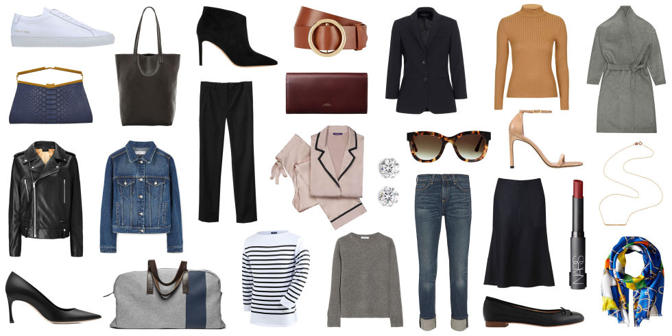 9 Things that every Woman should have in her Closet ...