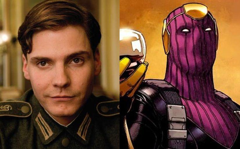 Photo of Captain America Civil War: What is Baron Zemo's Agenda?