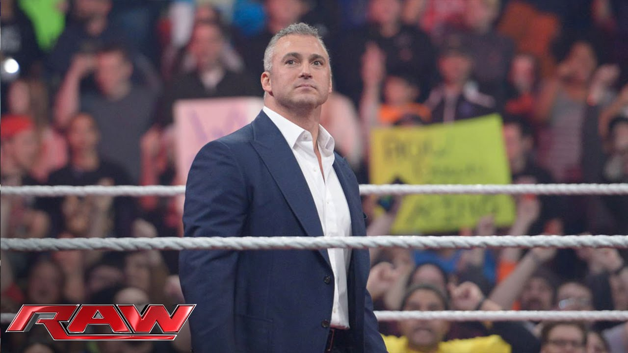 Photo of Things we loved about Shane McMahon's Raw