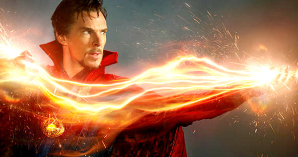 Photo of 5 Reasons Why Benedict Cumberbatch is the Ideal Choice to play Dr. Strange
