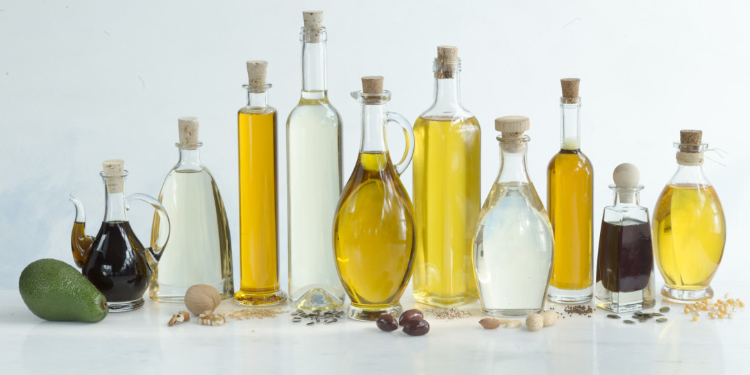 Photo of 10 Types of Oils Which are Good for Your Hair