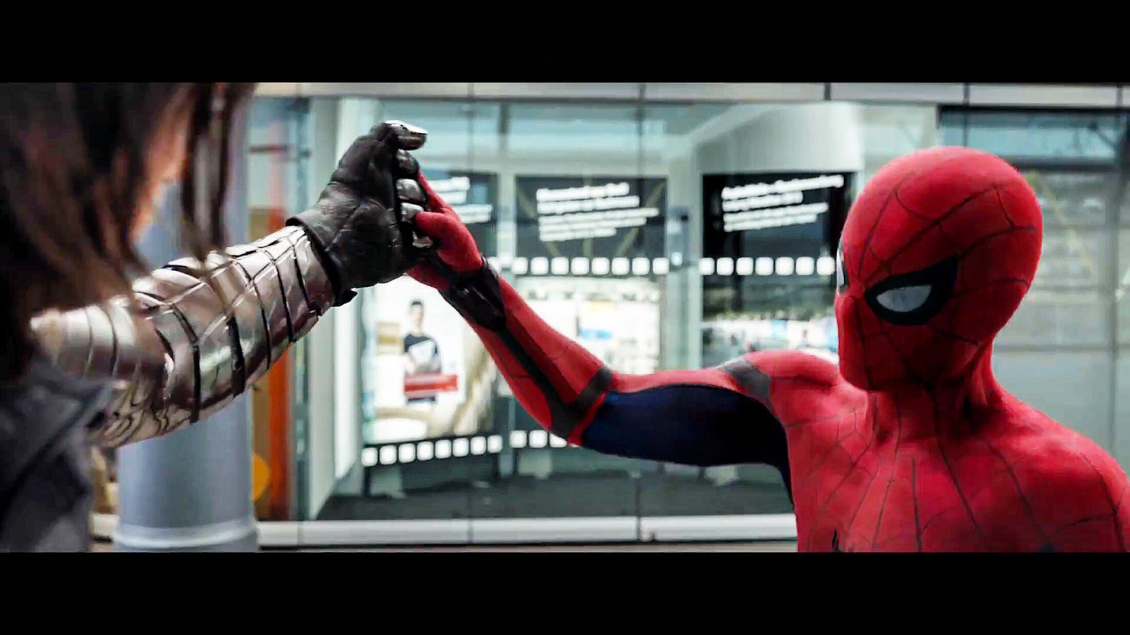 Photo of Captain America Civil War: Is Spiderman the Potential Game Changer?