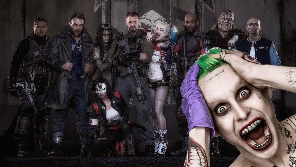 Photo of Should DC Fans be worried about so many re-shoots for Suicide Squad Movie?